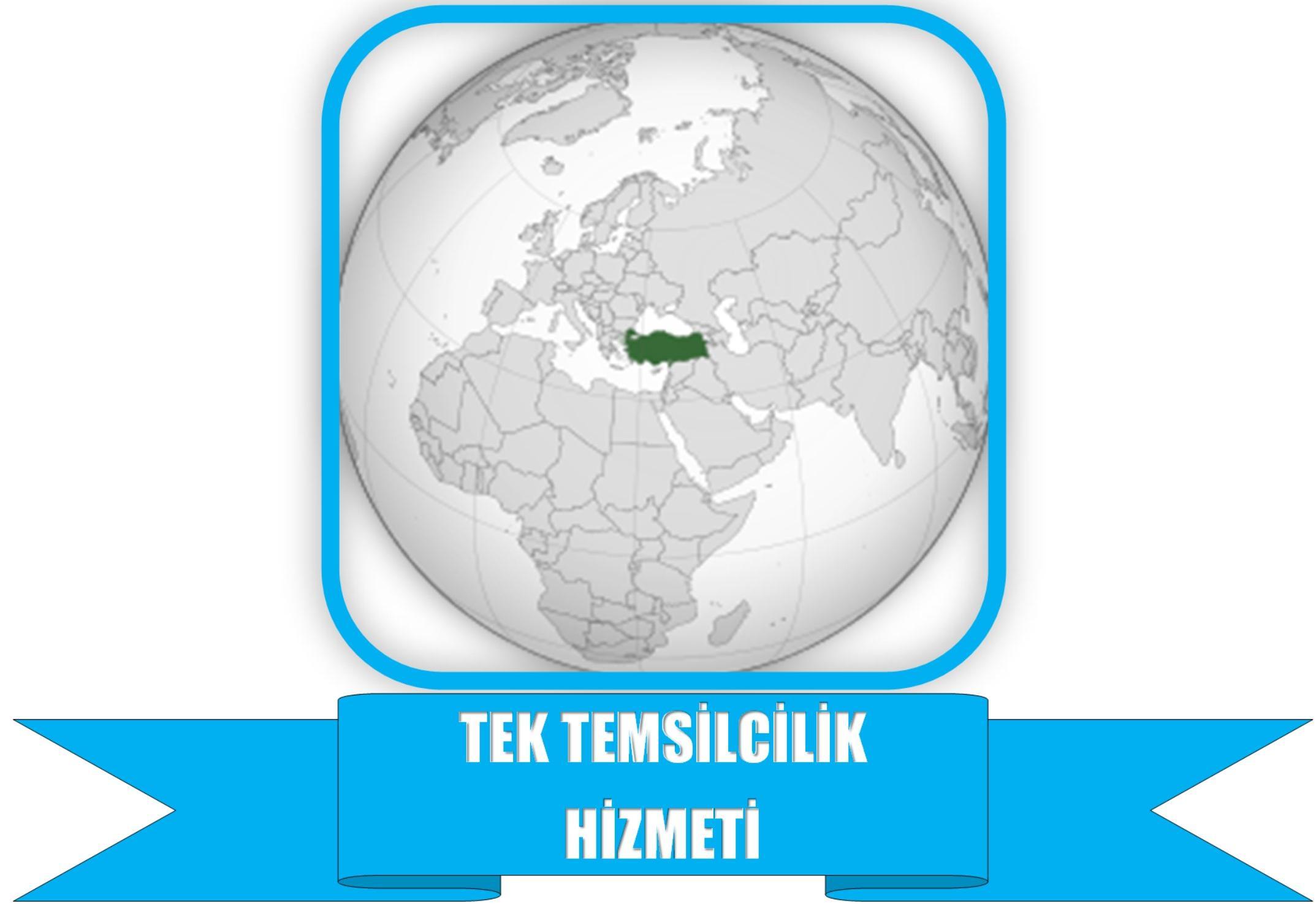 TEK TEMSİLCİLİK