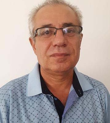 Haydar Hazer