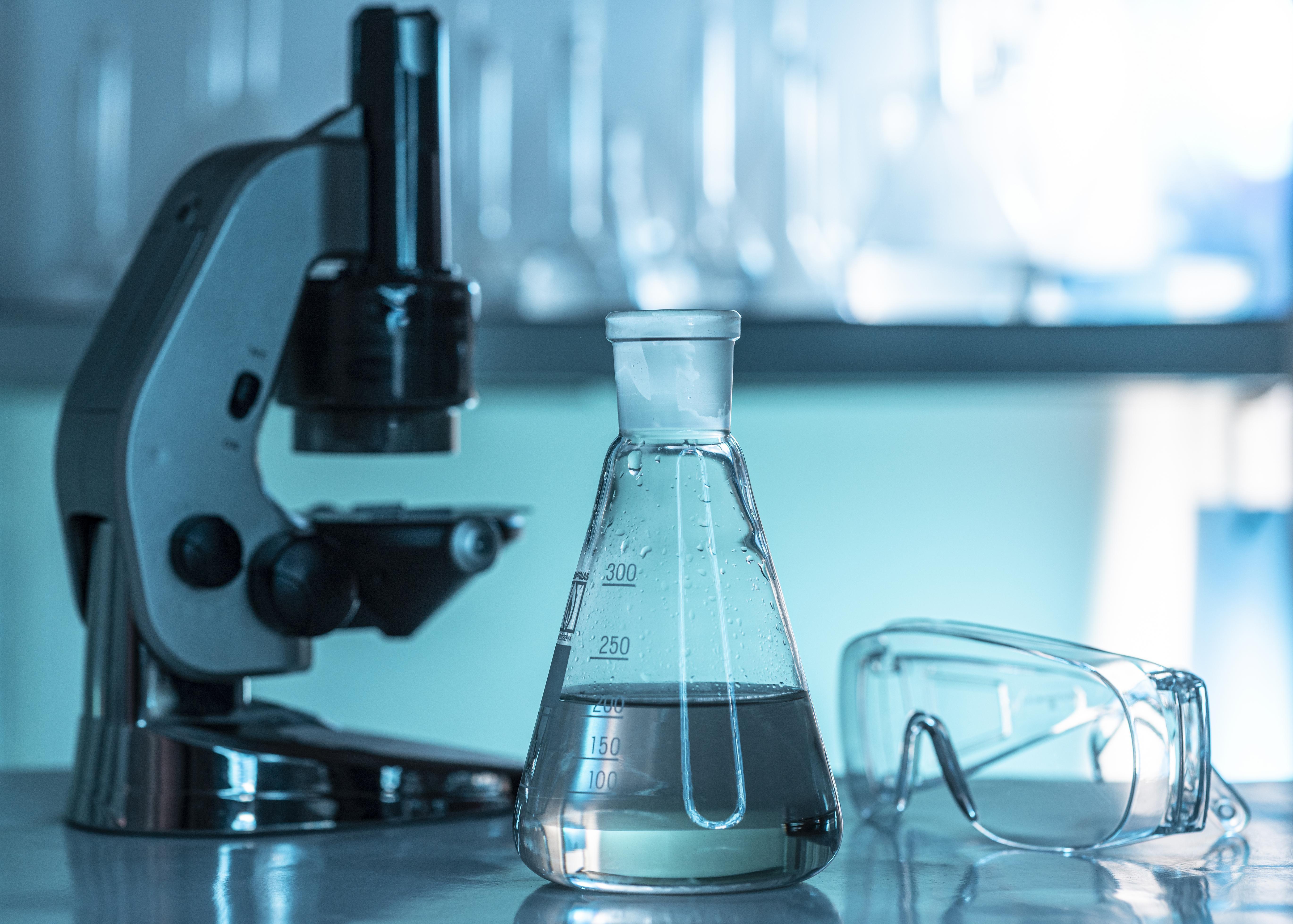 Biyosidal Ürün Analizleri ve Yetki Verilen Laboratuvarlar Hakkında Talimat Güncellendi