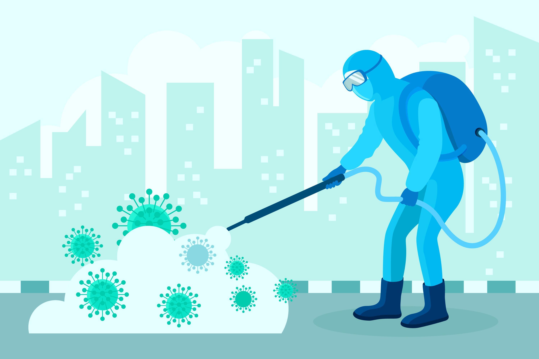 Ozon İle Yapılacak Dezenfeksiyon Sistemlerinin Ruhsatlandırılma Prosedürü